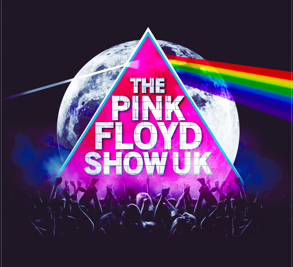 Афиша Саратов The Pink Floyd Show UK (tour 2018)