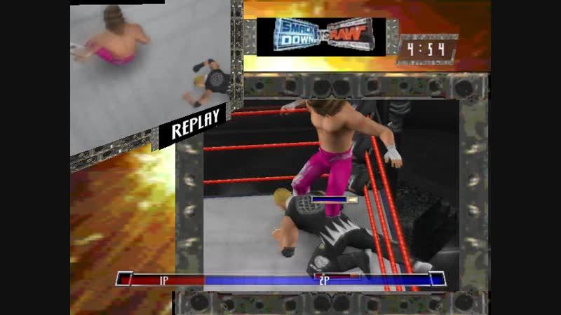 WWE RAW 2018-10-27 19-56-25-289