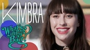 Kimbra What's in My Bag