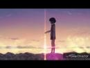 Грустный аниме клип о любви _ Давай любить без чувств