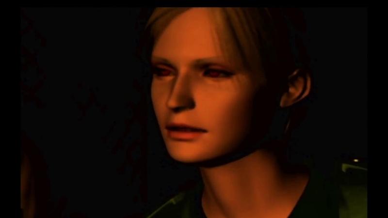 СИБИЛ РАСПУСКАЕТ РУКИ***Silent Hill 11