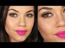 TUTORIAL Bright Spring Makeup Eman
