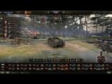 Сортировка танков
