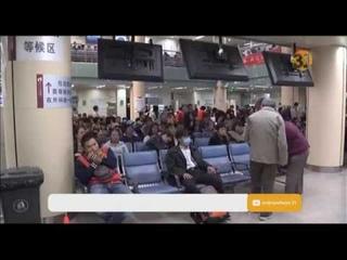 Землетрясение в Китае ощутили на себе жители приграничных районов Казахстана