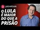 Juca Kfouri: o Lula é maior do que a prisão