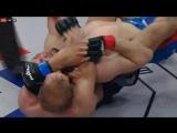 Pavlo Kusch def. Abubakar Nurmagomedov by Submission (RNC) in Round 2