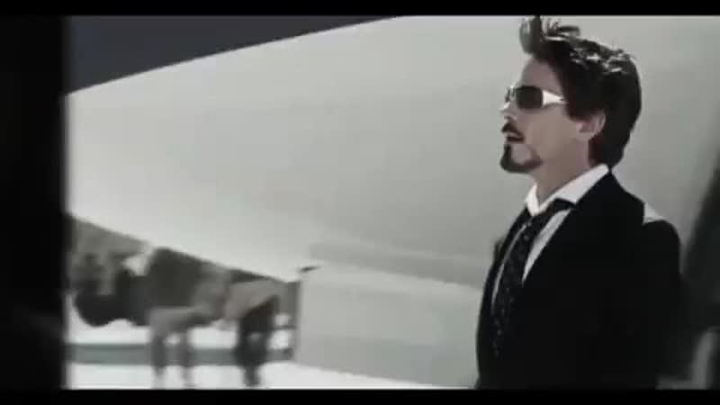 Marvel Vine   Avengers: Infinity War   Iron Man   Tony Stark   Robert Downey JR