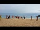 Хайнянь закрытие пляжа