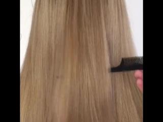 Botox hair🌷 Ботокс для волос