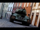 Фильм Т-34 в кадре и за кадром