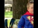 супер-мальчик....😋😁😉🤣😎