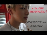 [Rus Sub][Рус Саб] BTS Memories Of 2016 HYYH Asia Tour (DVD)