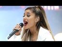 ARIANA GRANDE :: КАК ОНА РАСПЕВАЕТСЯ? 4 вида распевок и советы, как круто петь высокие ноты!