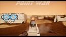 Point War KEYBOARD alpha build Mortars test