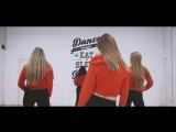Sabotage Dance Center | Calvin Harris feat. Ellie Goulding- Outside Сhoreography by IRIKA KURYLEVA