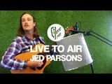 RDU Live To Air Jed Parsons new single