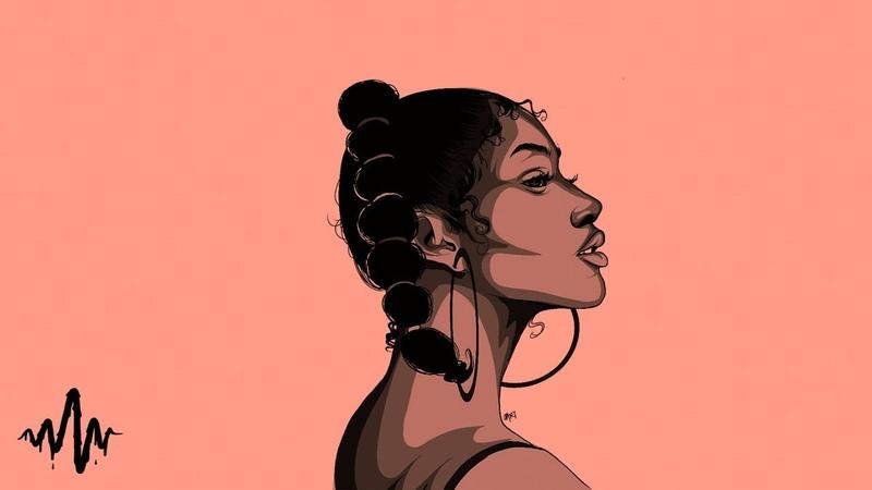 (FREE) RB Type Beat 2018 ft. Jhené Aiko Wine | Jhene Aiko Type Beat RB / Soul