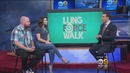 Studio City Lung Force Walk Raises Awareness In The Fight Against Lung Cancer