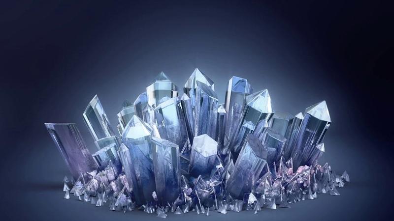 Кристаллы и их свойства рассказывает физик Клавдия Китова