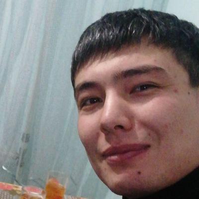 Марат Сатубалдин