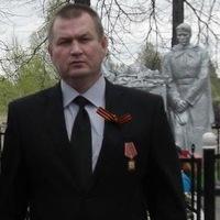Анкета Евгений Соседко