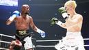 Floyd Mayweather vs Tenshin Nasukawa FULL FIGHT Флойд Мейвезер против Теншина Нацукава полный бой