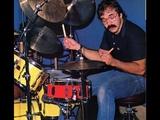 Peter Erskine Zildjian day Boston '83