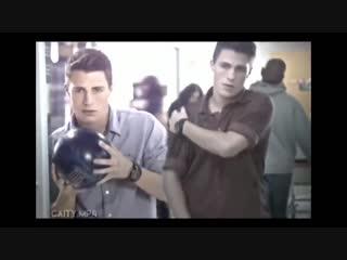 John Murphy & Jackson Whittemore ││The 100 & Teen Wolf