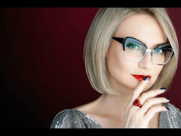 Я обалдела когда увидела как выглядела модный обозреватель Эвелина Хромченко 20 лет назад