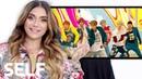 Alyson Stoner Reviews the Internet's Biggest Viral Dance Videos SELF