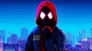 Miles Morales Becomes Spider-Man Scene Spider-Man Into The Spider-Verse 2018 Movie Clip HD