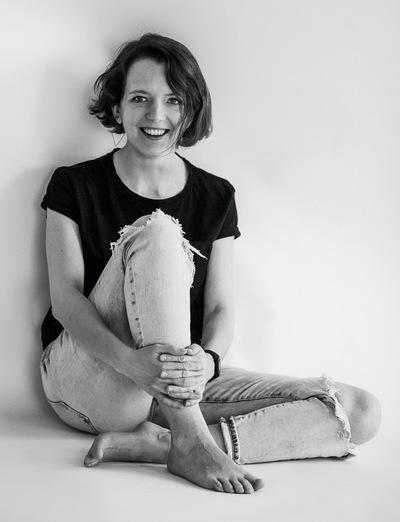 Анна Торгашева