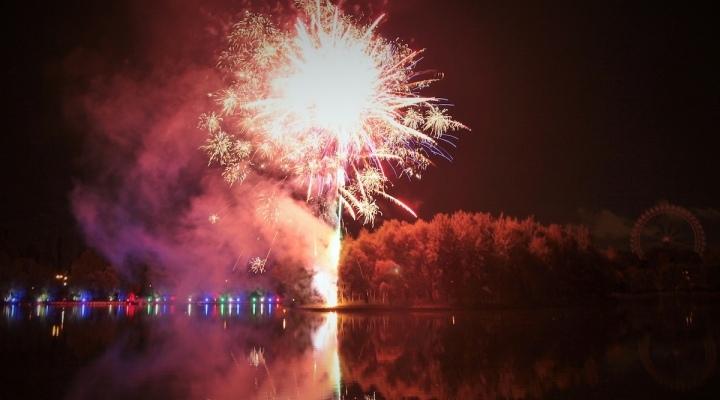 День города Москвы 2018 в Измайловском парке: полная программа мероприятий на 8 и 9 сентября