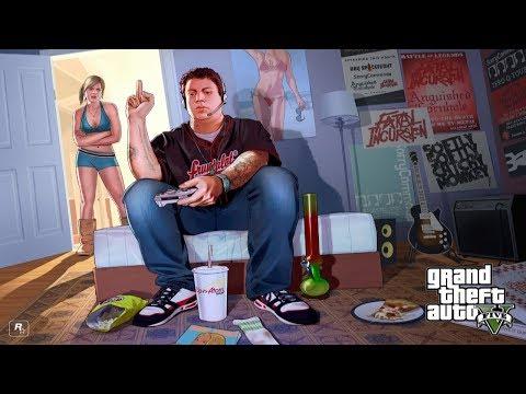 Grand Theft Auto V акция 25% исследования в бункере плюшки по продаже оружия
