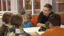 Уникальная семья: у Олега и Татьяны Дросовых шестеро детей, трое из них - приёмные