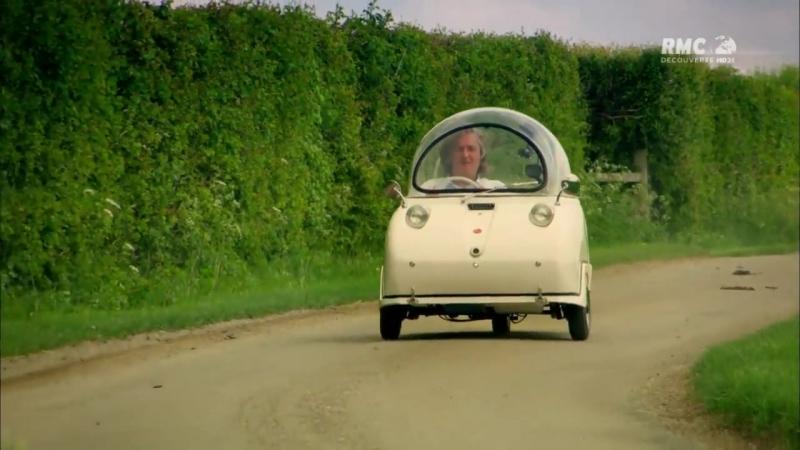 Les voitures qui ont marque lhistoire episode 2