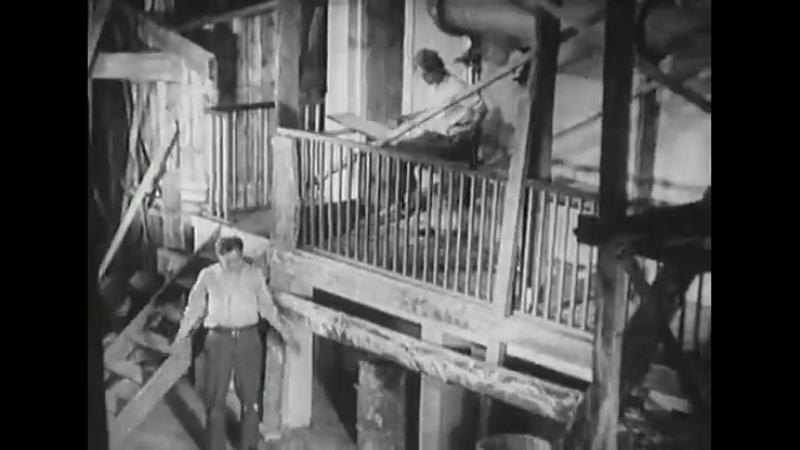 К.Г.Паустовский. Кара - Бугаз. (1935.г.)