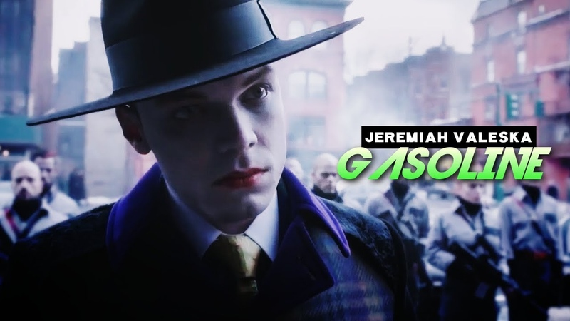 Jeremiah valeska ❖ are you insane like me?