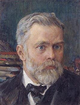 Эммануил Нобель