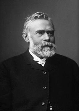 Людвиг Нобель