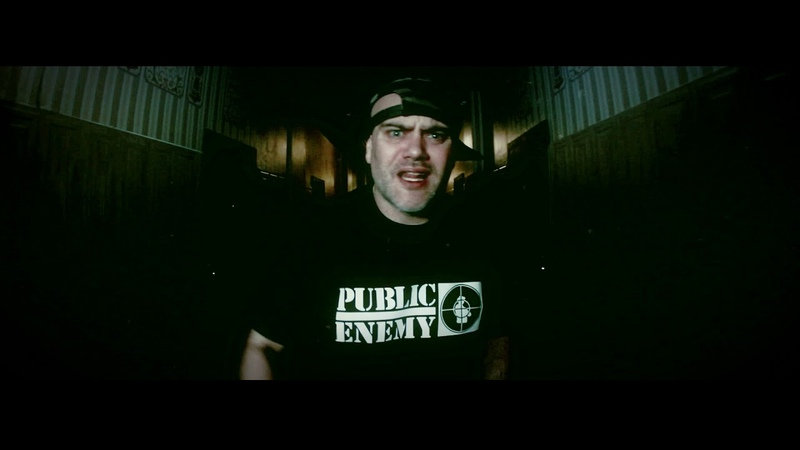 Snowgoons - Goon Infantry ft Ill Bill, Nems, Sicknature, Nocturnal DJ Illegal (Video by Sixkay)