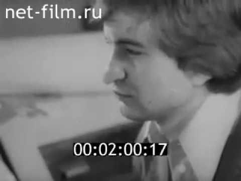 Роторный экскаватор Новокраматорского завода 1982