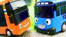 Tayo, il piccolo autobus. Tutti gli episodi. Giochi per bambini