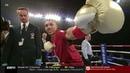 Teofimo Lopez Knocks Out Mason Menard In First Round K.O! Strikes Heisman Pose! Full Fight