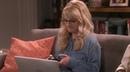 The Big Bang Theory Bernadette