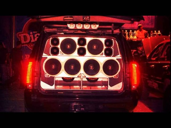 Electro Sound Car 2014 Parte 5 Dj Tito Pizarro Mix HD2