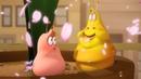 LARVA | Dieta | 2017 Película Completa | Dibujos animados para niños | WildBrain en Español