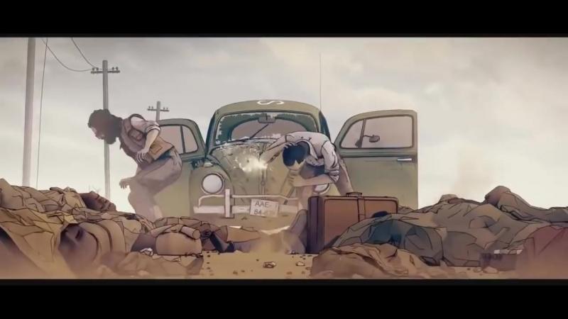 [v-s.mobi]Twenty One Pilots - Heathens Отряд Самоубийц - Suicide Squad Точка Z - Мои Кенты Опасны.mp4