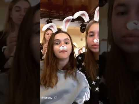 Лера Дидковская из Open Kids трансляция от 12 04 2018