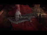 God of War 4 - Kratos Equips Blades of Chaos + Gameplay (God of War 2018) PS4 Pro